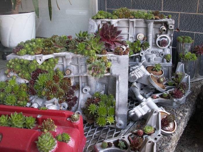 gartenbastelei und deko 2010 - seite 26 - deko & kreatives - mein, Garten ideen gestaltung