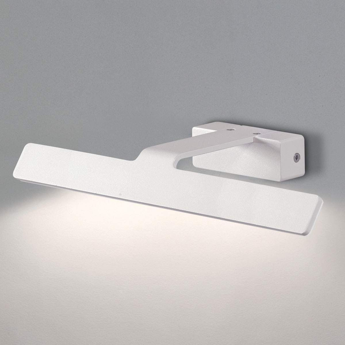 Moderne Bilderleuchte Neus Von Acb Iluminacion Weiss Licht In 2019 Led Gartenstrahler Led Und Bodeneinbauleuchten