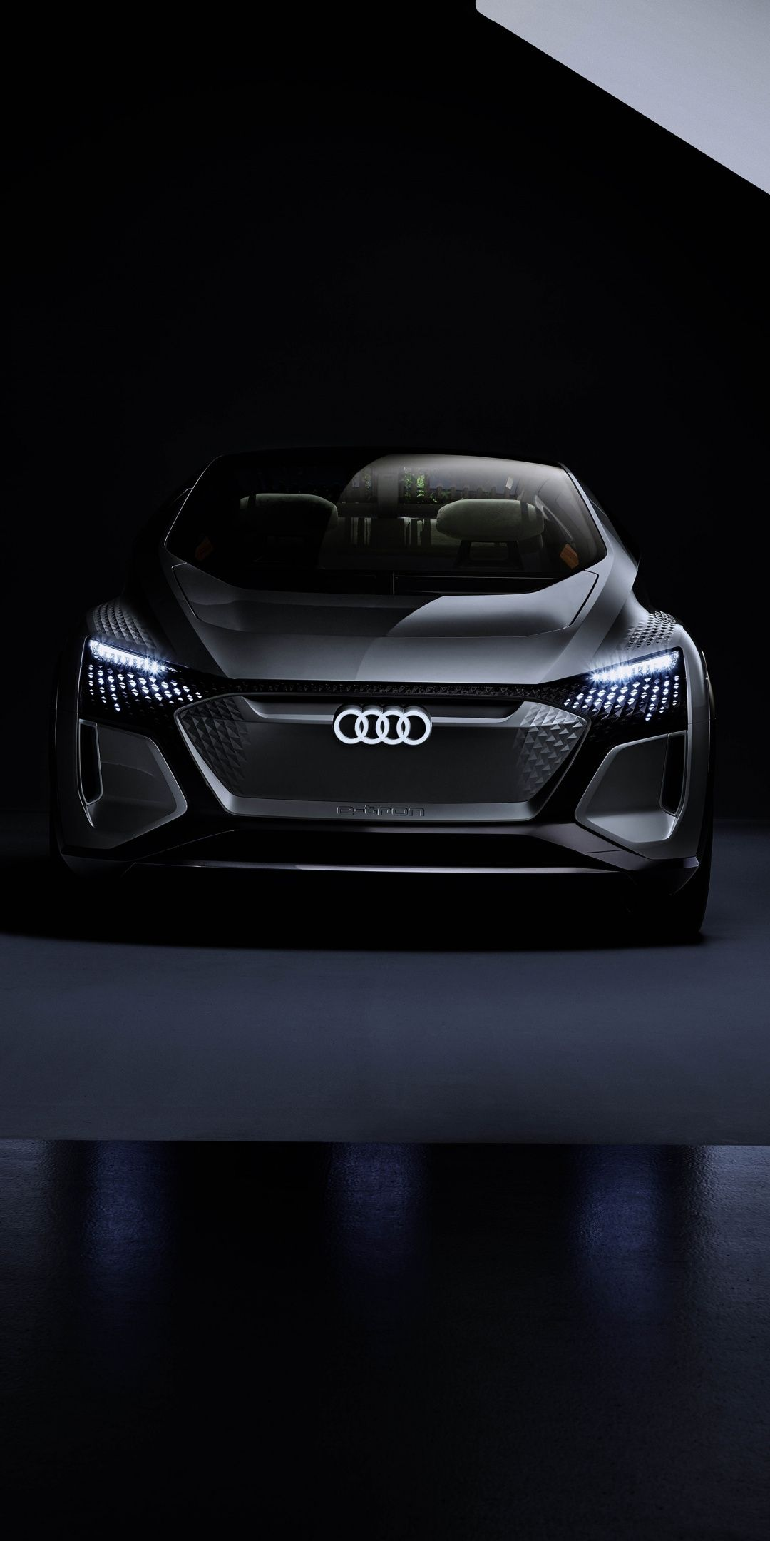 Audi Ai Me Concept Car Black 2019 Wallpaper Concept Cars Car Accessories For Guys Black Car Wallpaper