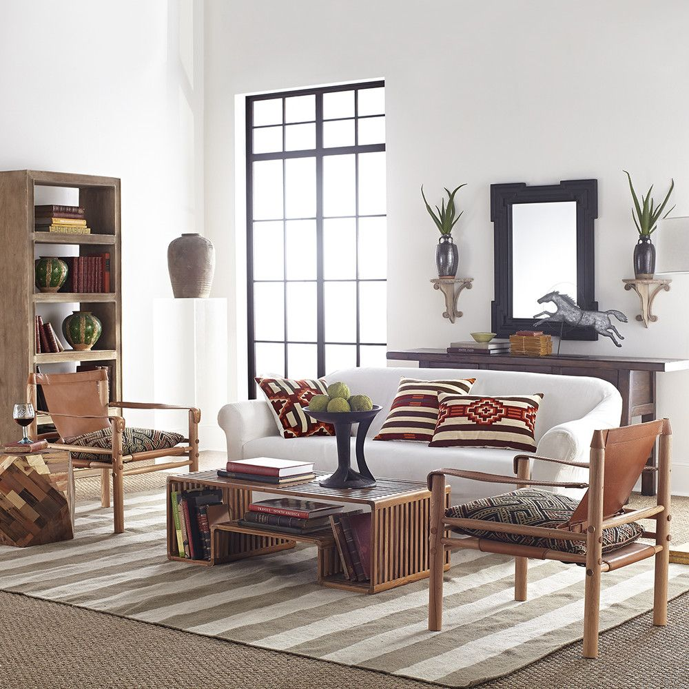 Antique Rug Chair | Living rooms, Lee industries and Room