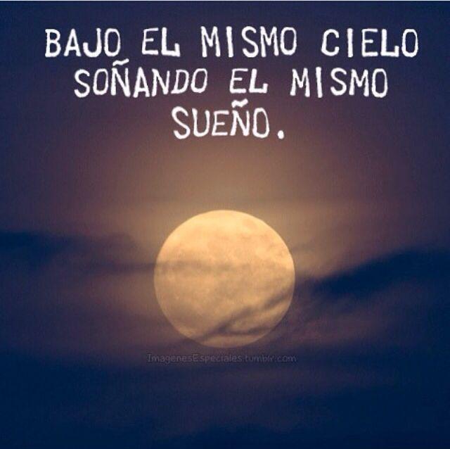 Tu luna, mi luna, la misma luna... | variadas | Pinterest