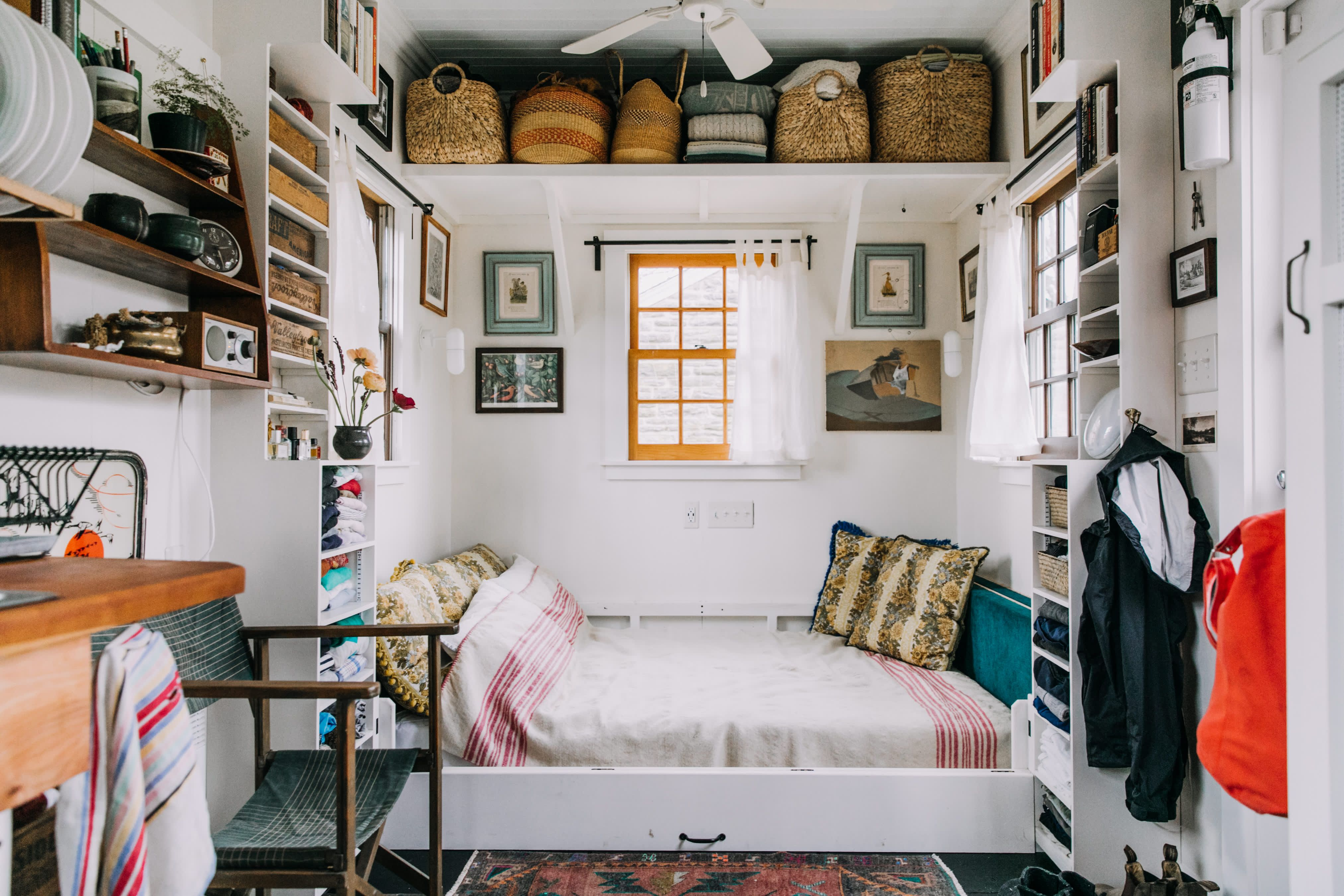 This Is One of the Most Beautiful, Livable Tiny Houses We