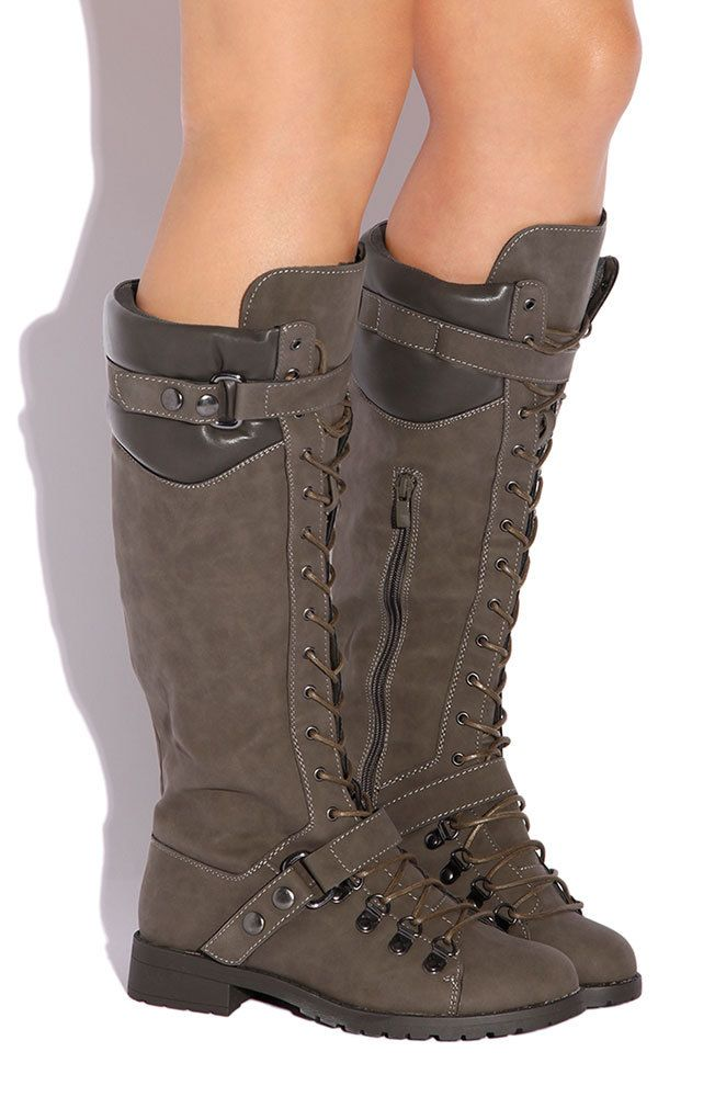 Lola Shoetique - Pretty Edgy - Taupe, $39.99 (http://www.lolashoetique.com/pretty-edgy-taupe/)