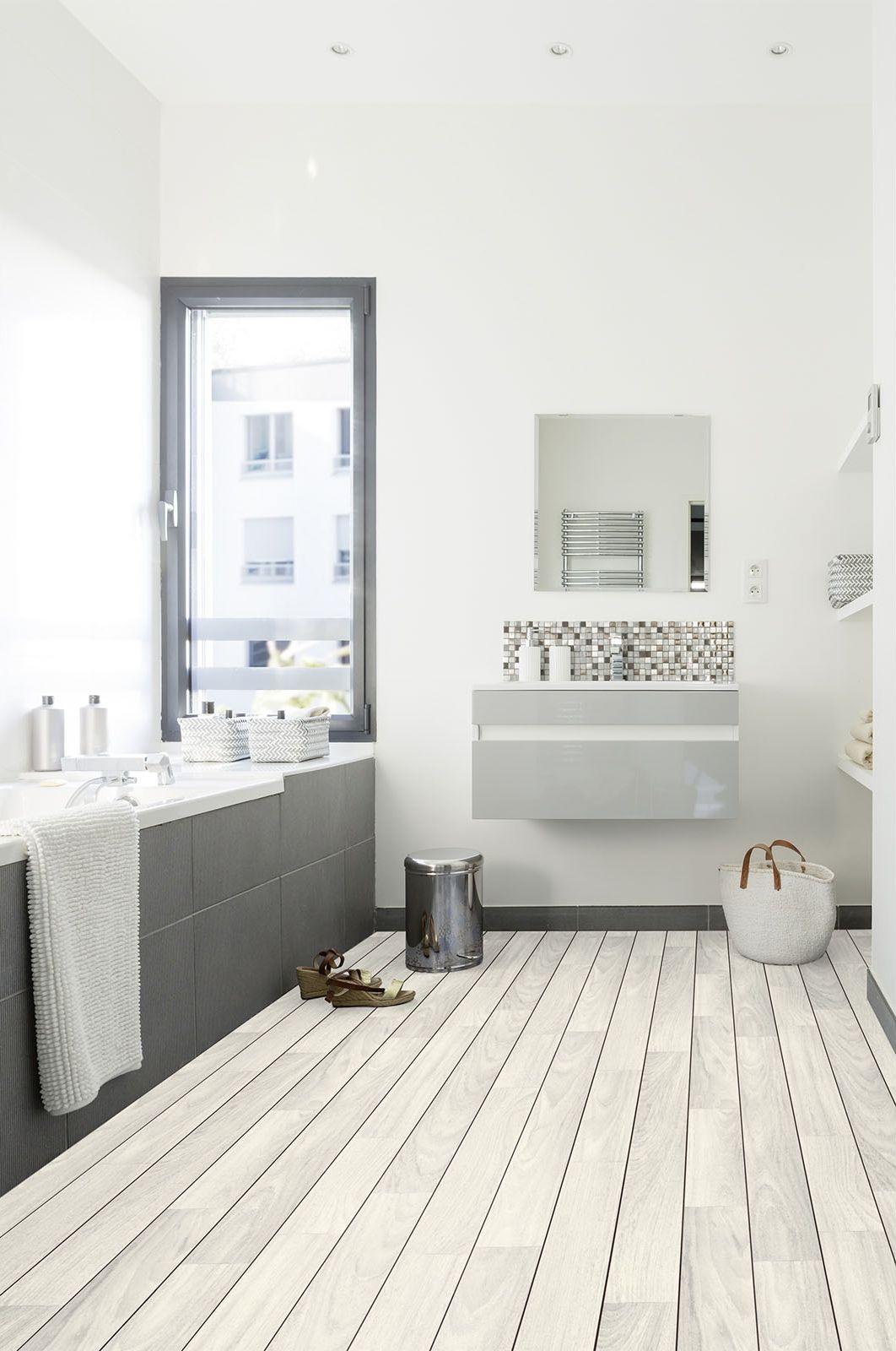 34+ Vinyle salle de bain trends