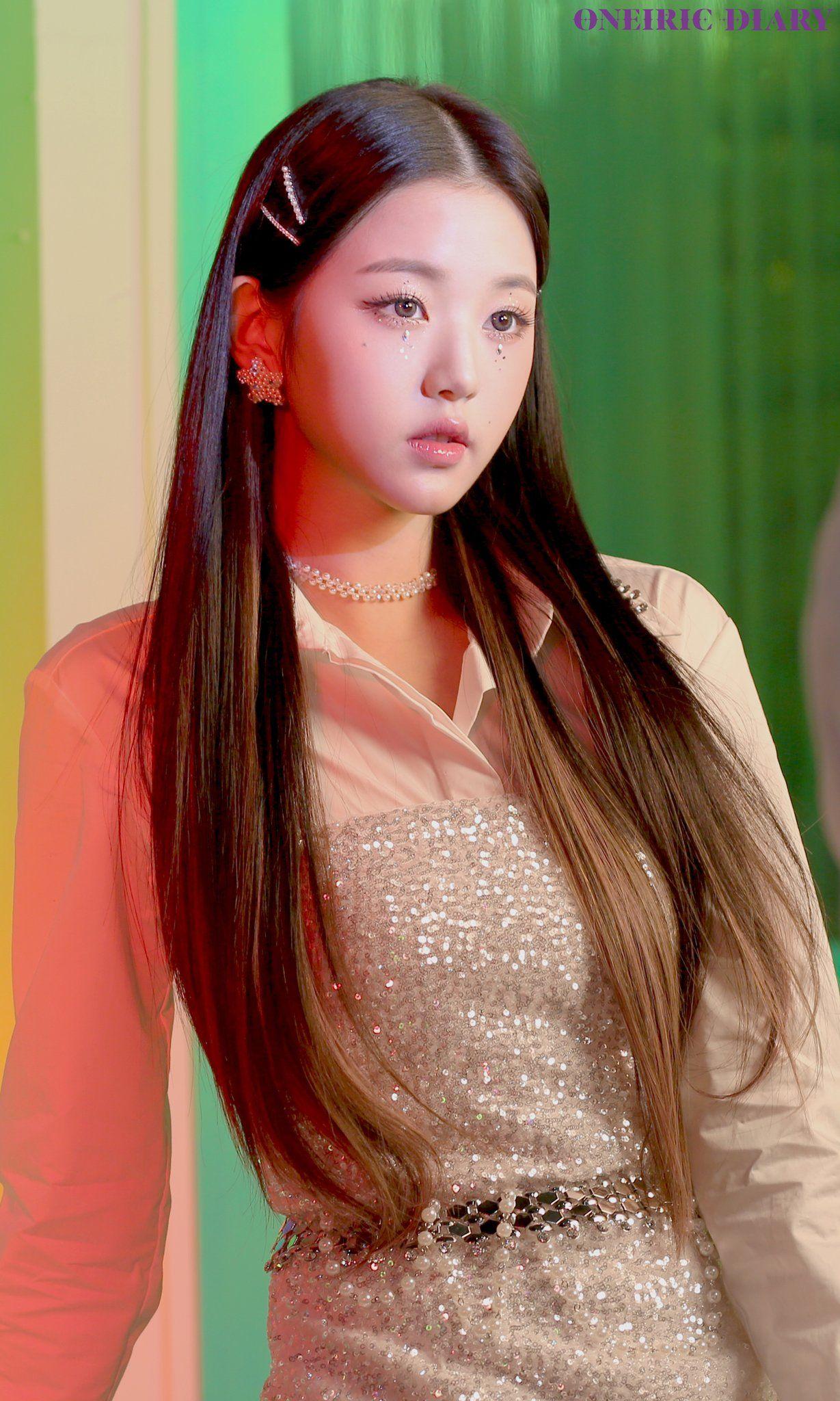 IZ*ONE 아이즈원 on Twitter | Sakura, One, Concert