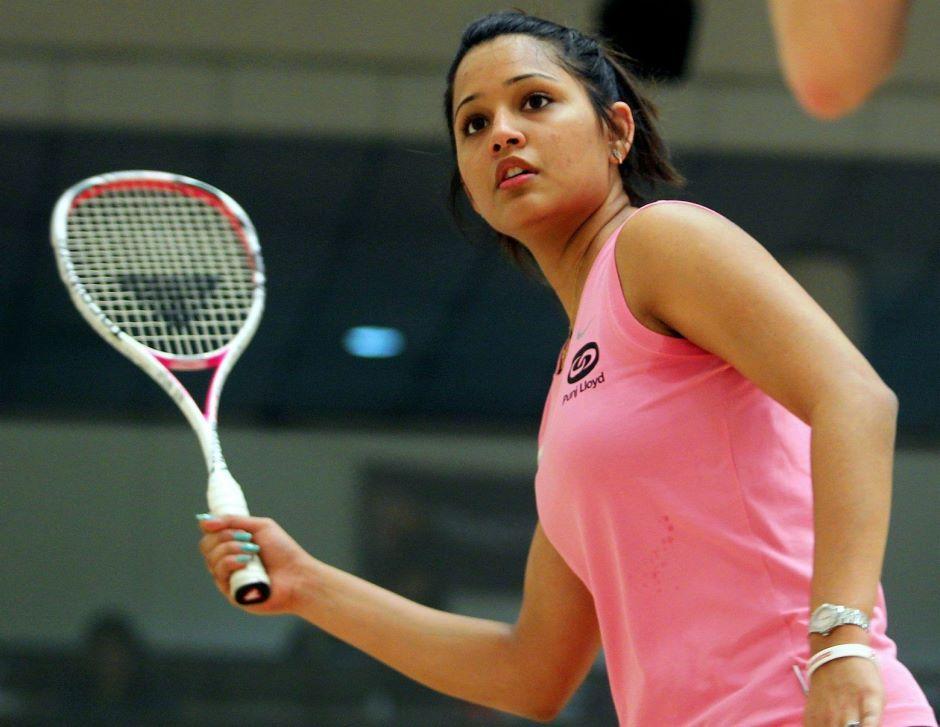 Dipika Pallikal, sportswoman in India, beautiful