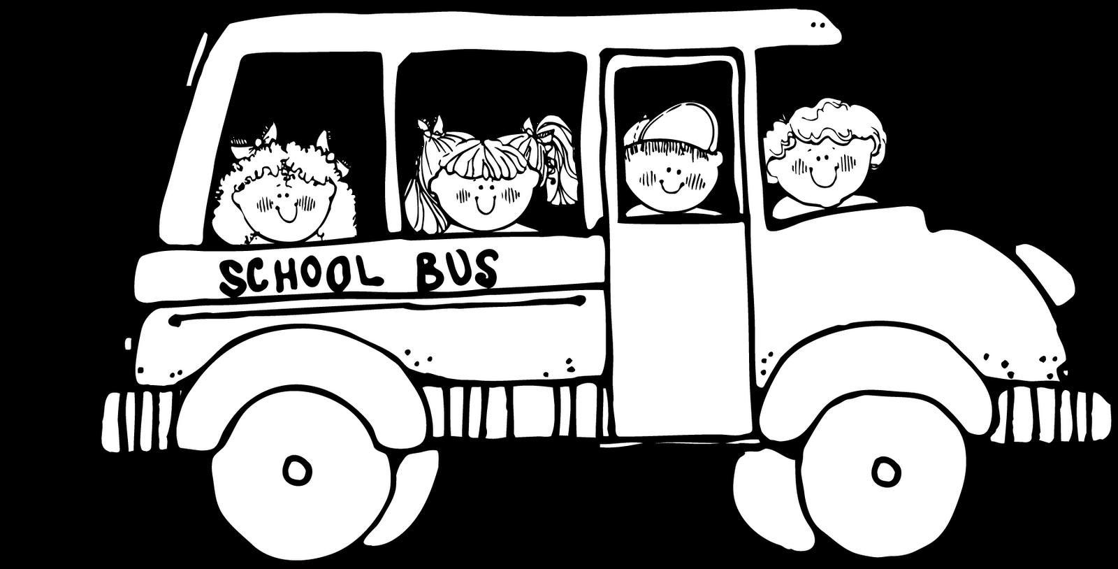 school bus image black and white mrs ayala s kinder fun national rh pinterest com Car Clip Art Black and White Yellow School Bus Clip Art