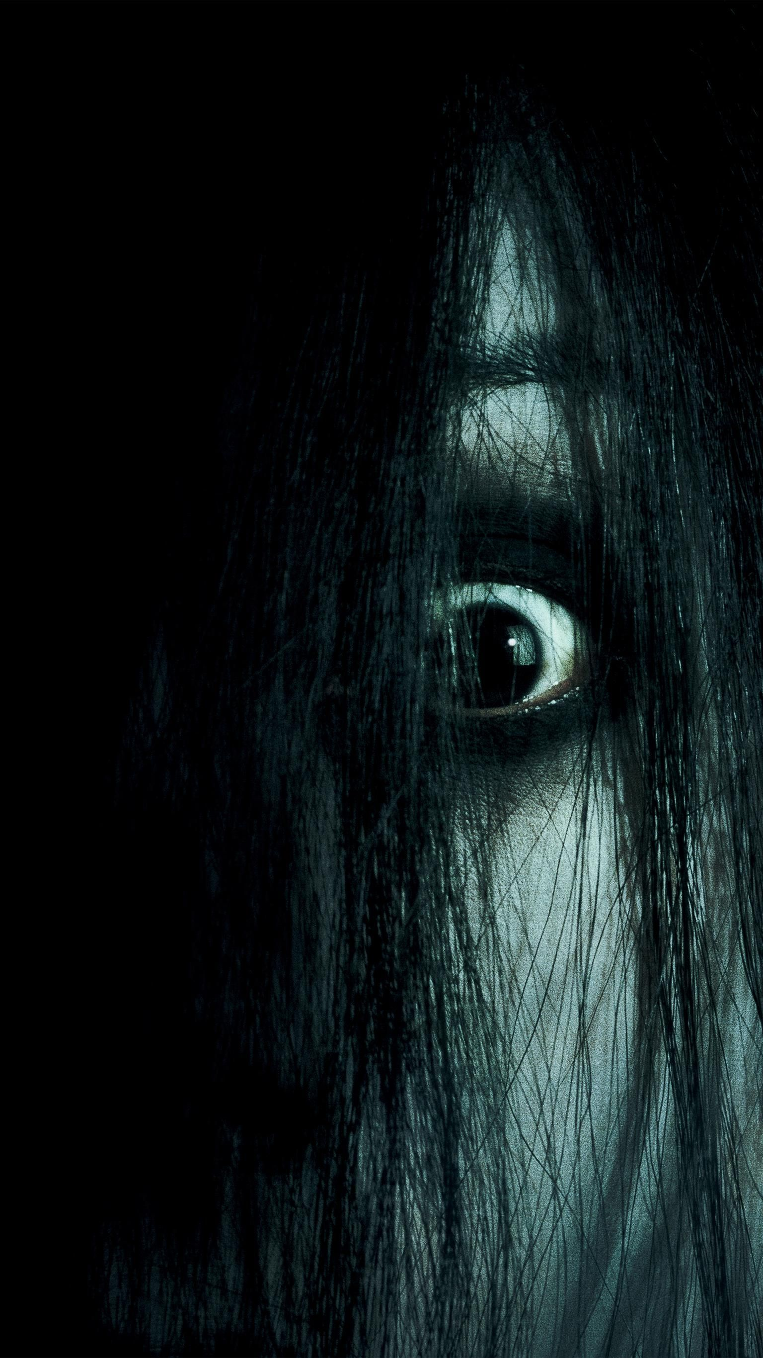 The Grudge (2004) Phone Wallpaper Moviemania in 2020