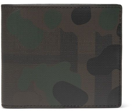 Burberry Wallet Men 2017