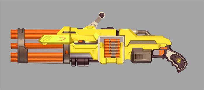 Nerf N-Strike Box Art