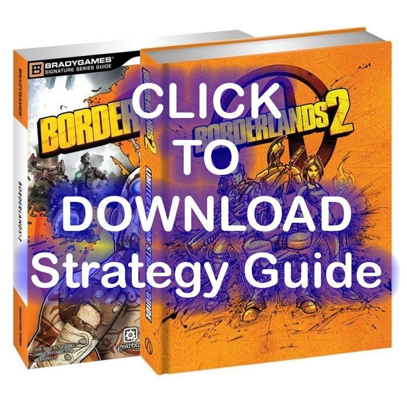 Borderlands 2 strategy guide pdf free download official walkthrough borderlands 2 strategy guide pdf free download official walkthrough fandeluxe Images