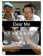 Doco about drug use featuring one of the Bali Nine who is currently on death row in Indonesia.