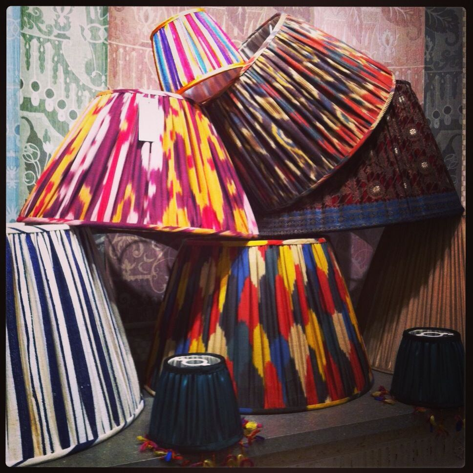 treasure the silk wide pagoda statement with bottom my retro and latest super vintage quite tall they lamp lampshades outrageous large are at decorative pair shades make these crazy oriental