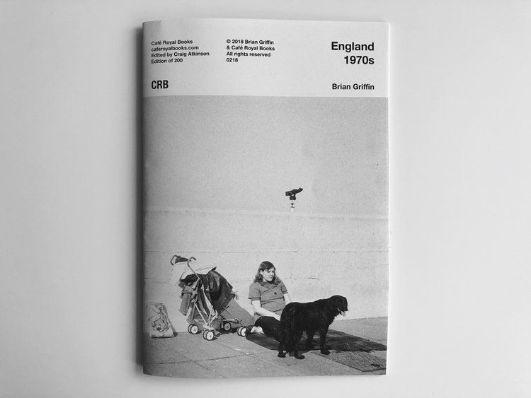 England 1970s Brian Griffin Cafe Royal Books Other England Fashion England Cafe Royal