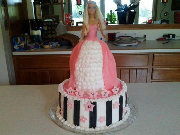 Princess Hazel Girl Cakes Beautiful Birthday Cakes Birthday