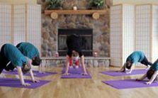 Kids' Holy Yoga DVD available at holyyogashop.com #kidsholyyoga #kidsdvd #kidsyogadvd #yoga #holyyoga #kidsyoga