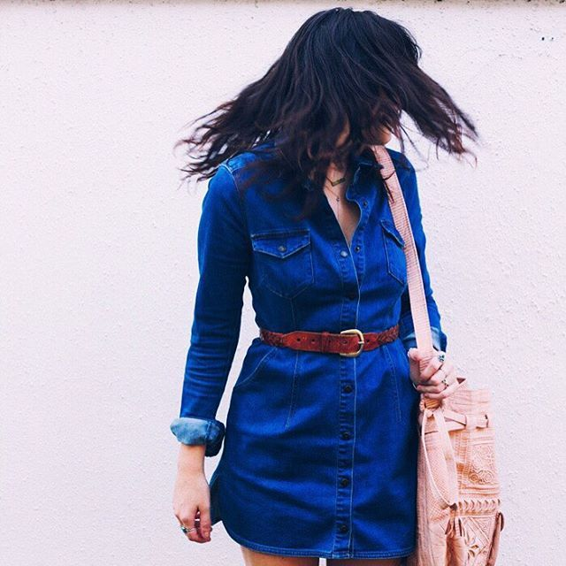 This dress. #ontheblog #fpme