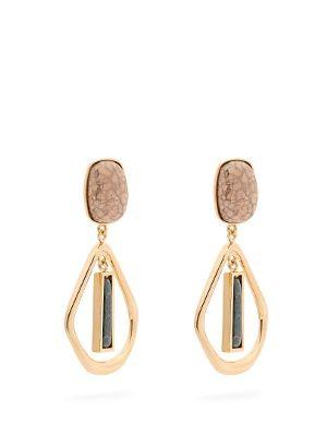 1b288b5cca Dancing drop earrings | Isabel Marant | MATCHESFASHION.COM UK ...