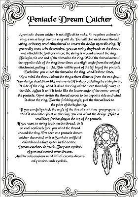 Book Of Shadows 800 Printable Pages Spells Rituals