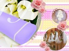 Wedding Supplies, Satin Fabric,centerpiece, And Baby Shower Supply Wholesale  To All |