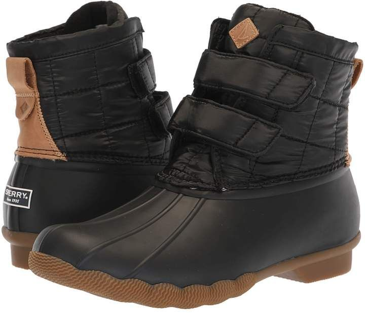Sperry saltwater jetty womens boots boots womens boots