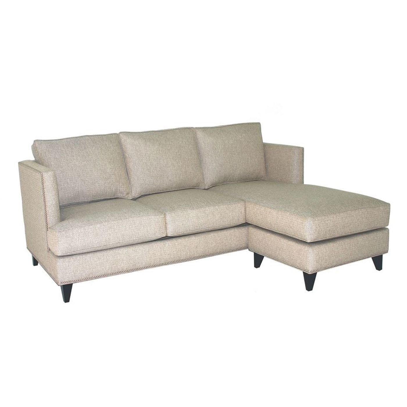 The Osborne Apartment Size Sofa Offers A Wide Seating Area But Is