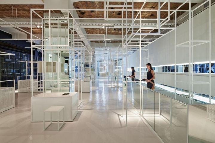 Dust Concept Store By Sibling Melbourne Australia Retail Design Adorable Interior Design Retail Concept