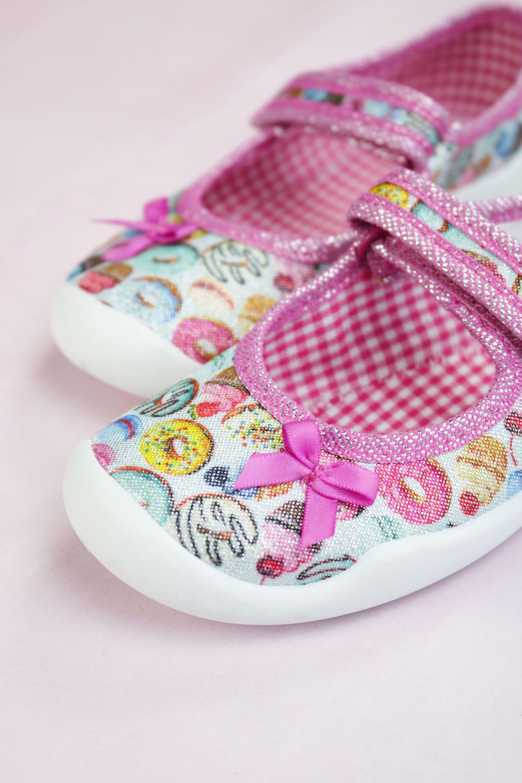 Slodka Kolekcja Befado Baby Shoes Fashion Shoes
