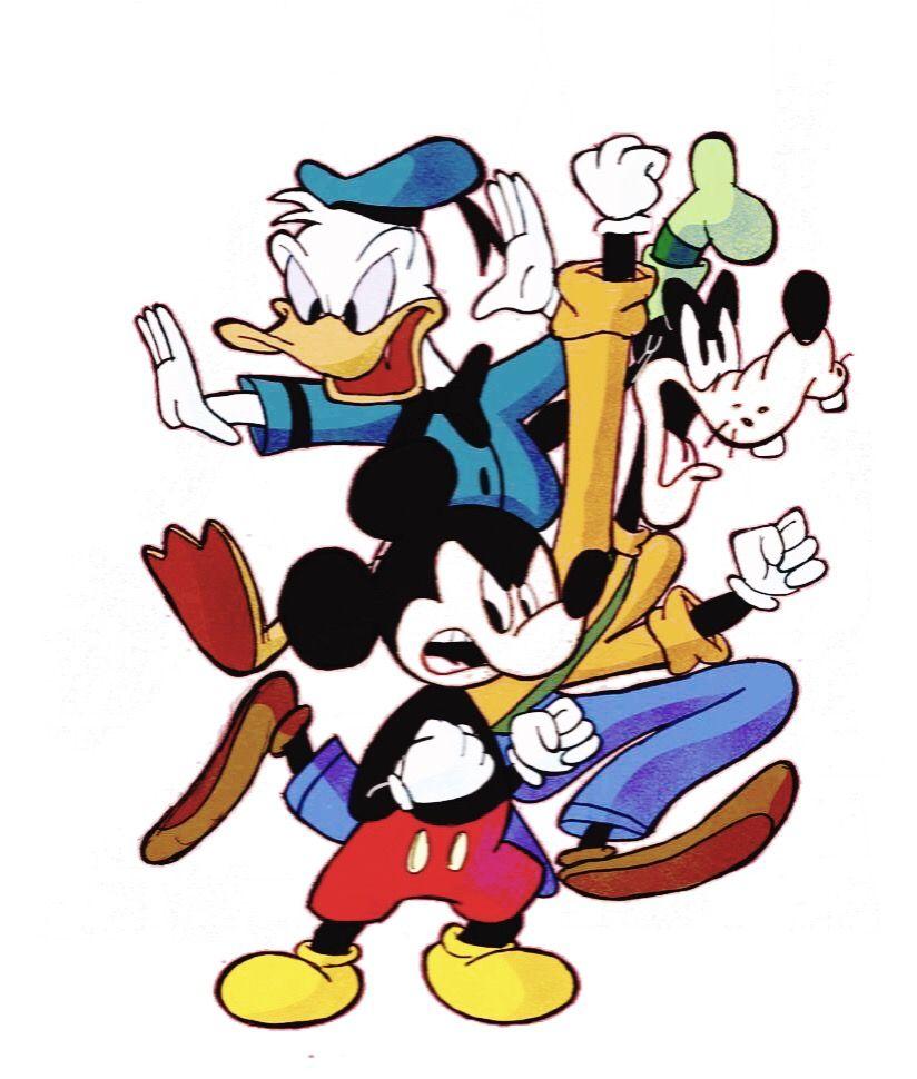 ディズニーキャラクター」おしゃれまとめの人気アイデア