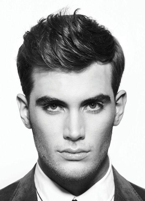 Men S Haircuts 2012 Haircuts For Men Mens Hairstyles Cool Mens Haircuts