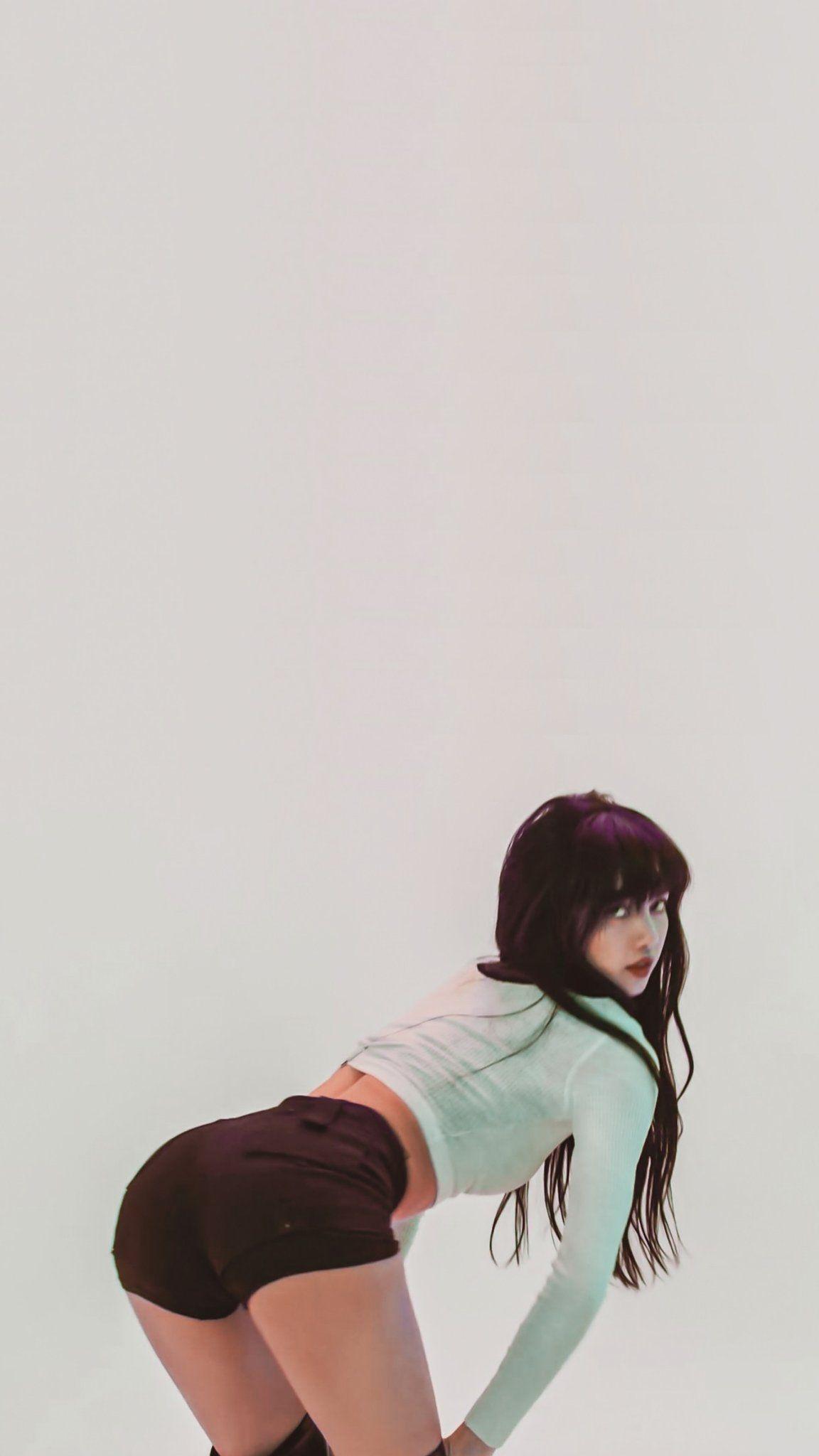 Lisa Ass