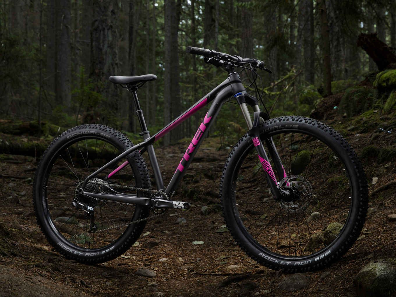 Roscoe 8 Women S Trek Bikes Trek Mountain Bike Trek Bikes Trek Bicycle