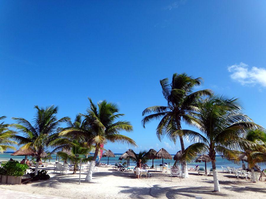 Costa Maya Cruise Excursions