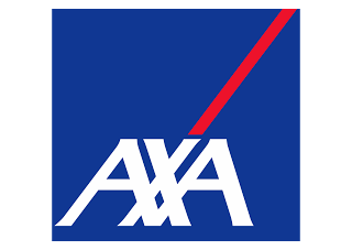 Axa Logo Vector Banking Company