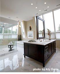 18++ Bathroom island vanity ideas custom