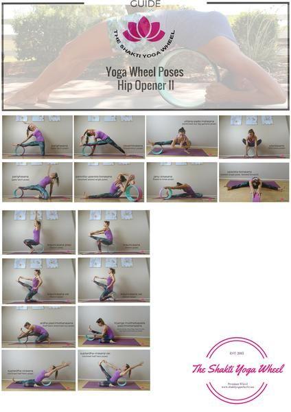 40+ Yoga wheel poses pdf ideas in 2021