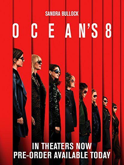 OceanS 8 Streaming
