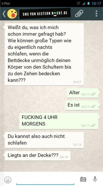 Strong Auf Deutsch
