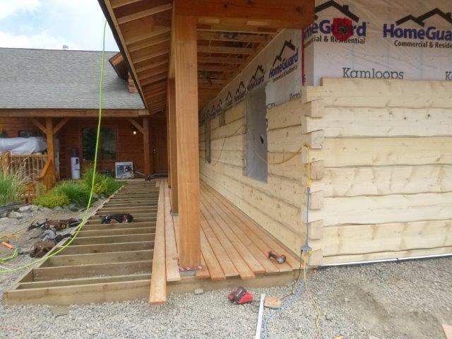 Siding timber timber siding siding timber dovetails timber for Buy log siding
