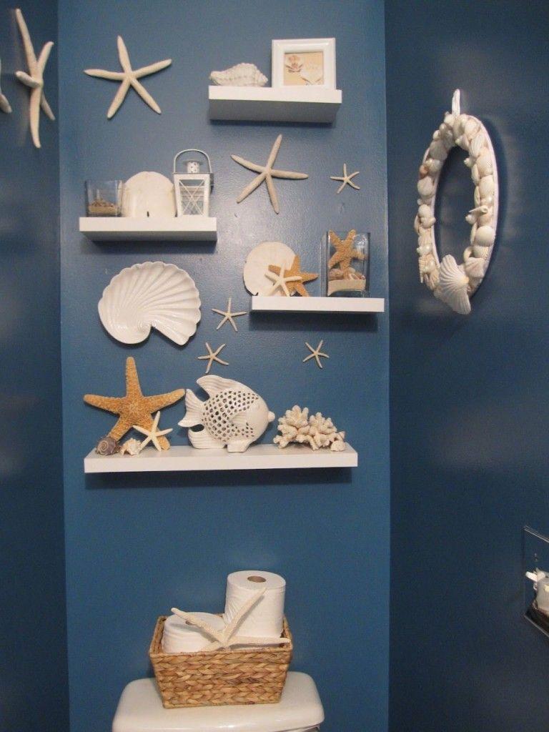 die besten 25 badezimmer themen ideen ideen auf pinterest nautisches thema bad kinder strand. Black Bedroom Furniture Sets. Home Design Ideas