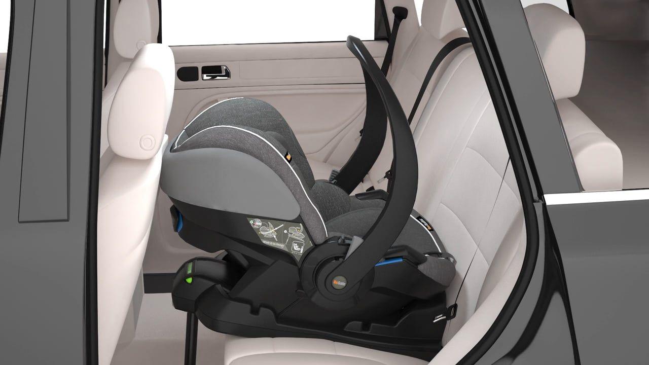 Besafe Izi Go Modular Installation Baby Car Seats Modular Installation