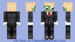 Minecraft Skins Pepe Crafting
