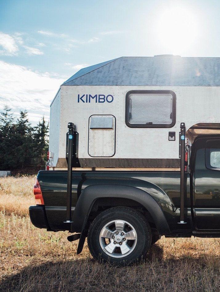 Home Kimbo Campers Camper, Car camper, Truck bed camper