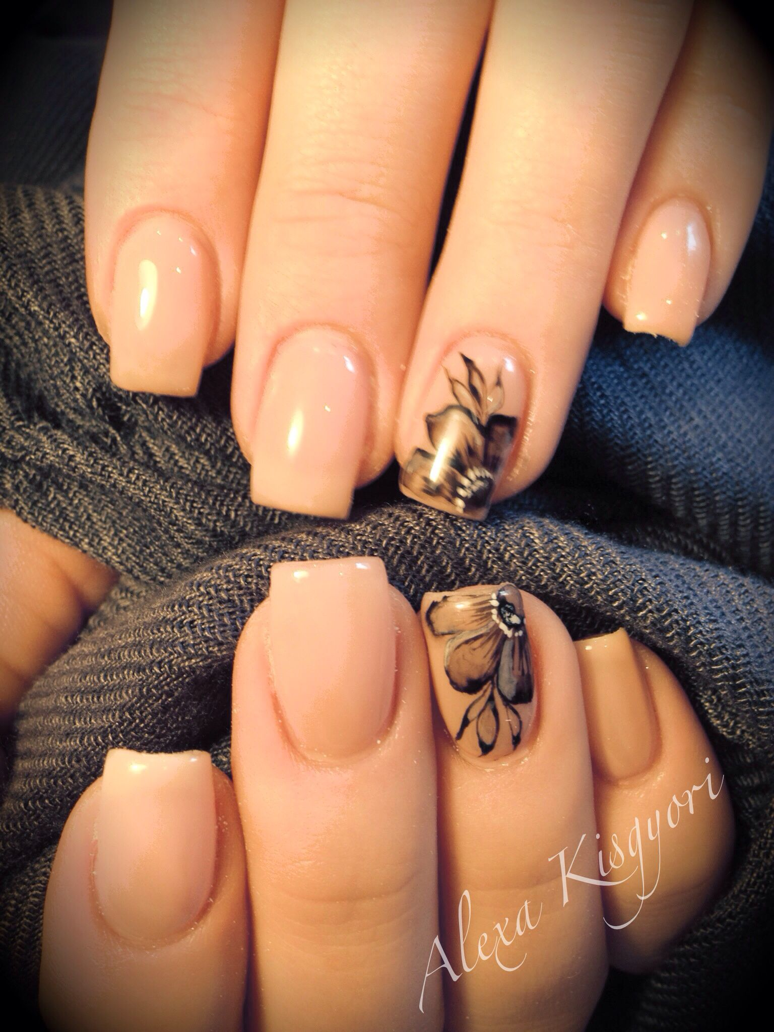 Pin On Nail Love