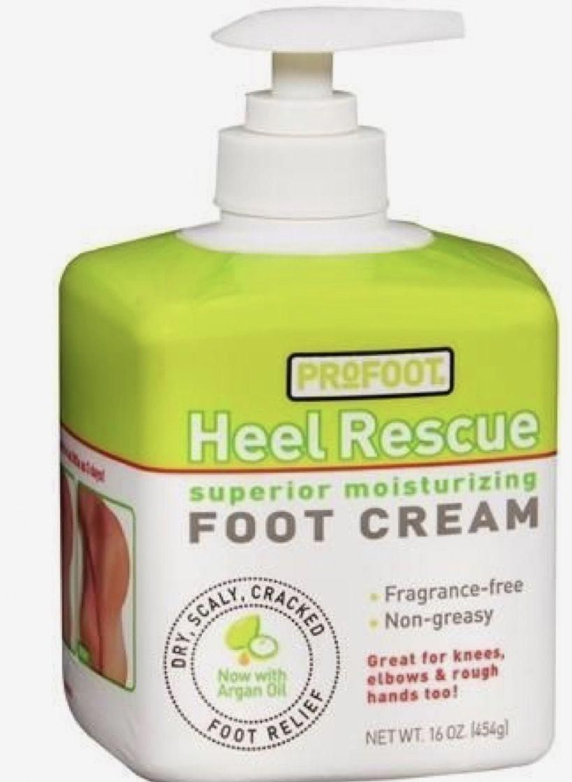 Anti Itchcreams Moisturizing Feet Foot Cream Fragrance Free Products