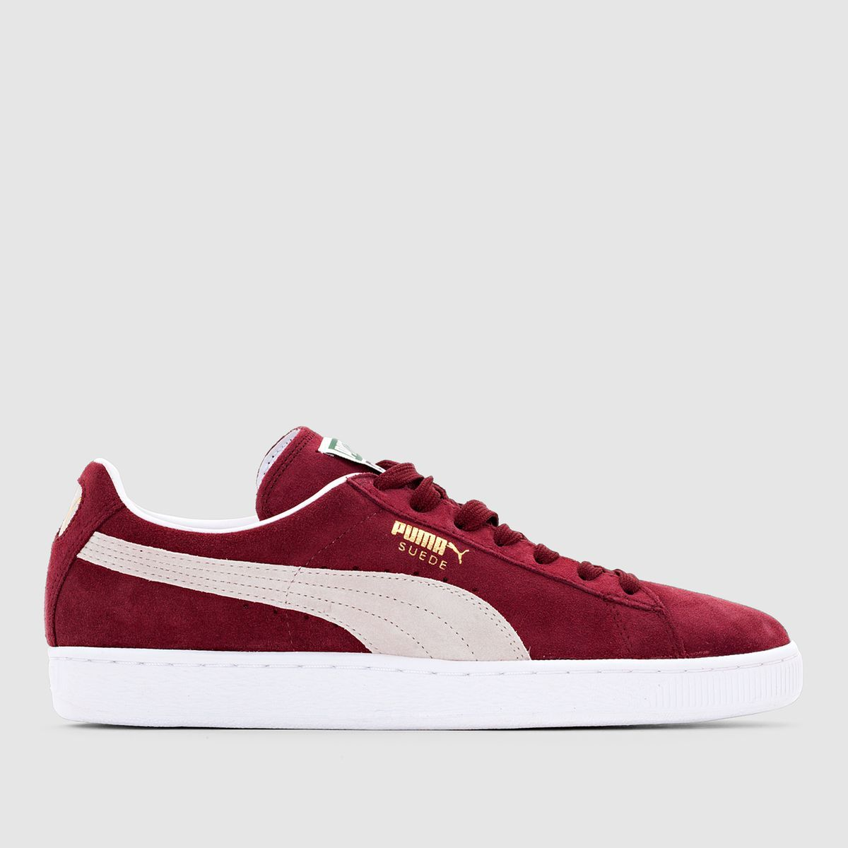 0dfac8f09 Baskets Suede Classic + in 2019 | Products | Chaussure puma ...