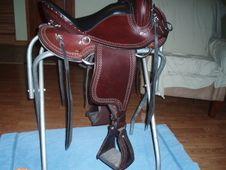 DIXIELAND GAITED SADDLE | Everything Equine | Saddles for sale, Used