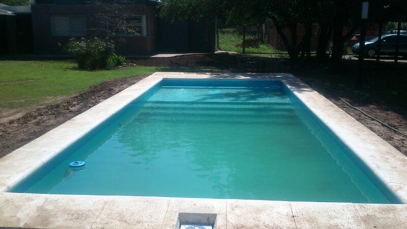 Gaviota piscinas los mejores productos de plastico for Productos para piscinas