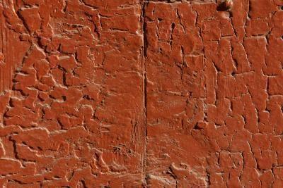 How To Paint Terra Cotta Floor Tiles In 2019 Painting
