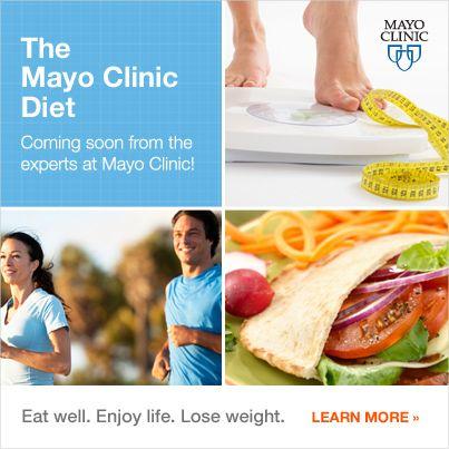 Diet DASH dan Diet Mayo, Mana yang Lebih Baik?